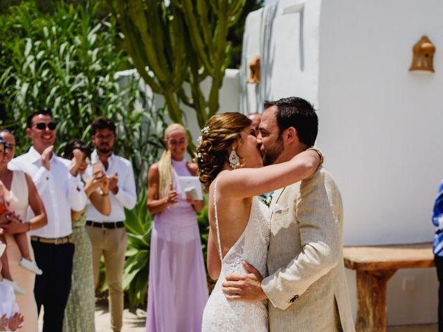 La boda de Noach y Elien en Sant Josep De Sa Talaia/sant Josep De La, Islas Baleares 18