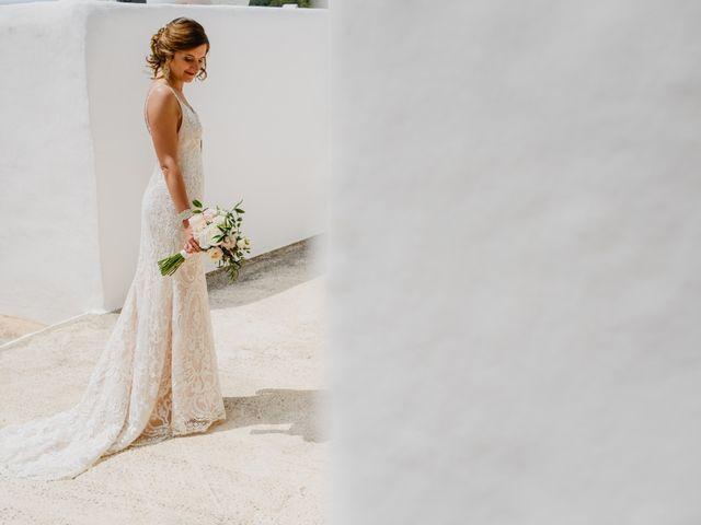 La boda de Noach y Elien en Sant Josep De Sa Talaia/sant Josep De La, Islas Baleares 21