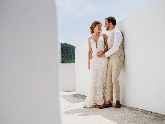 La boda de Noach y Elien en Sant Josep De Sa Talaia/sant Josep De La, Islas Baleares 22