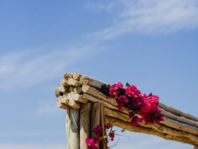 La boda de Noach y Elien en Sant Josep De Sa Talaia/sant Josep De La, Islas Baleares 24
