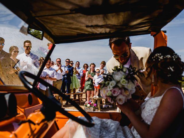 La boda de Noach y Elien en Sant Josep De Sa Talaia/sant Josep De La, Islas Baleares 28