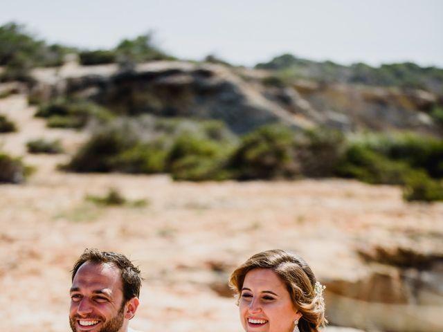 La boda de Noach y Elien en Sant Josep De Sa Talaia/sant Josep De La, Islas Baleares 31