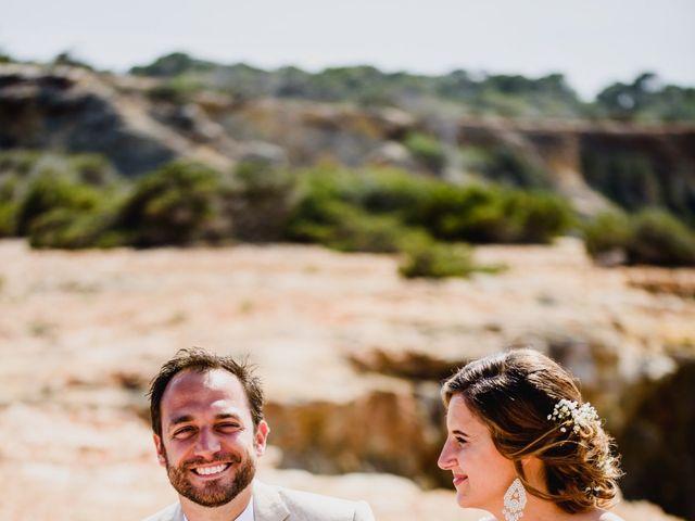 La boda de Noach y Elien en Sant Josep De Sa Talaia/sant Josep De La, Islas Baleares 32
