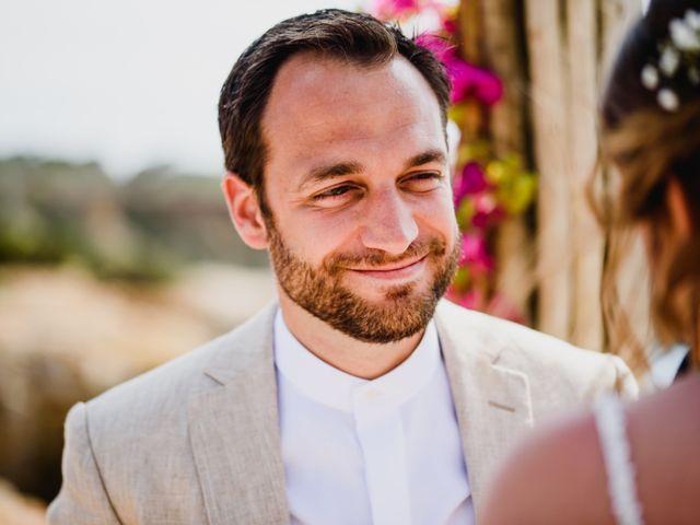 La boda de Noach y Elien en Sant Josep De Sa Talaia/sant Josep De La, Islas Baleares 43