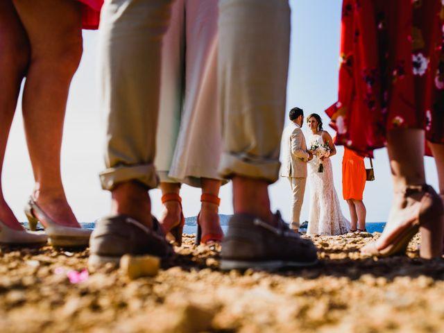 La boda de Noach y Elien en Sant Josep De Sa Talaia/sant Josep De La, Islas Baleares 50