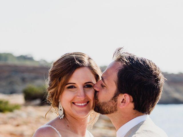 La boda de Noach y Elien en Sant Josep De Sa Talaia/sant Josep De La, Islas Baleares 52