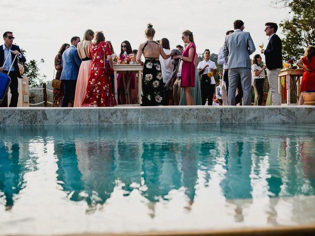 La boda de Noach y Elien en Sant Josep De Sa Talaia/sant Josep De La, Islas Baleares 60