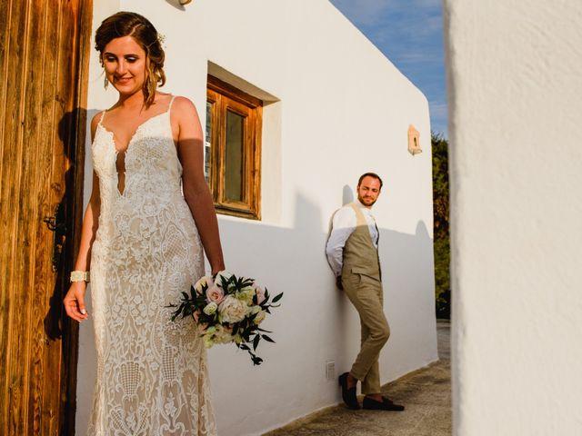 La boda de Noach y Elien en Sant Josep De Sa Talaia/sant Josep De La, Islas Baleares 61