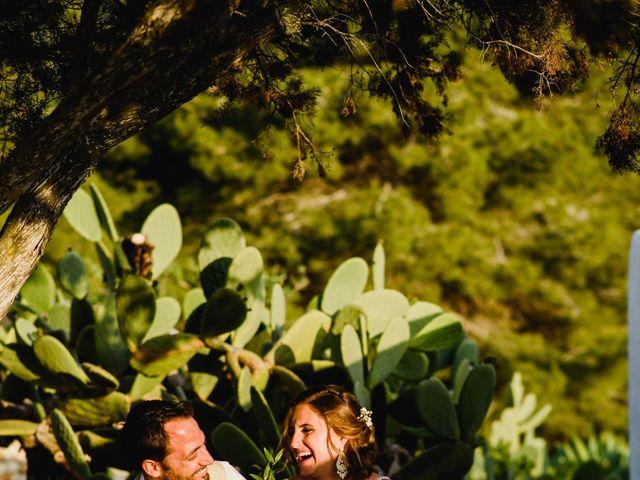 La boda de Noach y Elien en Sant Josep De Sa Talaia/sant Josep De La, Islas Baleares 64