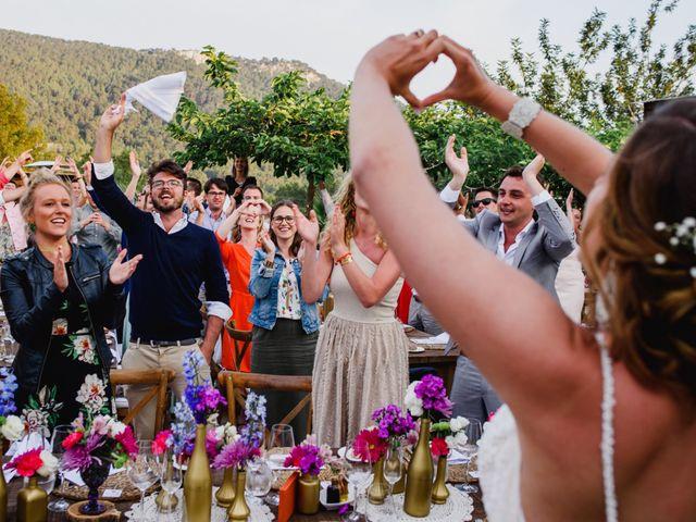 La boda de Noach y Elien en Sant Josep De Sa Talaia/sant Josep De La, Islas Baleares 69
