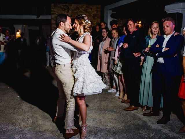 La boda de Noach y Elien en Sant Josep De Sa Talaia/sant Josep De La, Islas Baleares 71