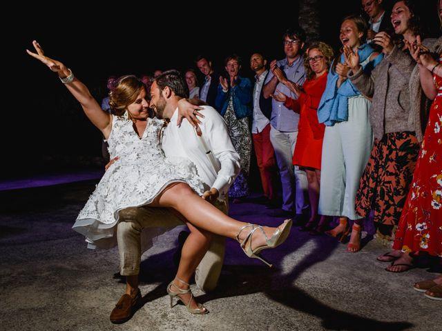 La boda de Noach y Elien en Sant Josep De Sa Talaia/sant Josep De La, Islas Baleares 73