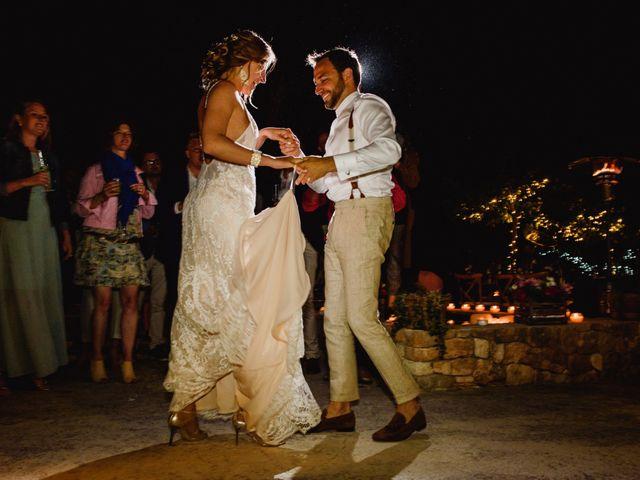 La boda de Noach y Elien en Sant Josep De Sa Talaia/sant Josep De La, Islas Baleares 74