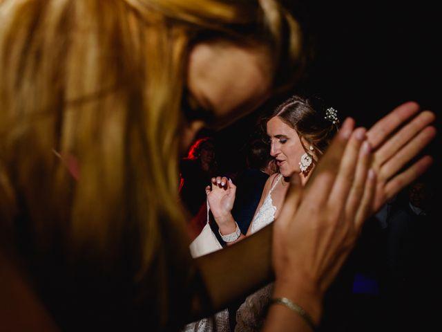 La boda de Noach y Elien en Sant Josep De Sa Talaia/sant Josep De La, Islas Baleares 75