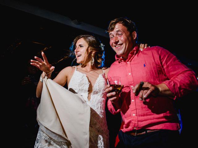 La boda de Noach y Elien en Sant Josep De Sa Talaia/sant Josep De La, Islas Baleares 80