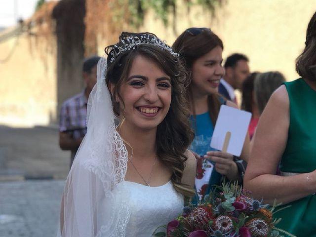 La boda de Mario y Sandra en Alba De Tormes, Salamanca 5