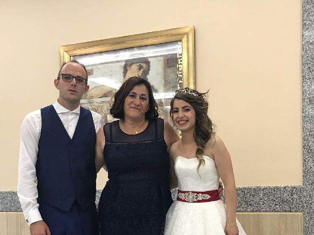 La boda de Mario y Sandra en Alba De Tormes, Salamanca 7