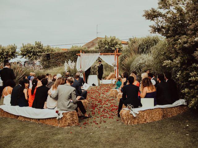 La boda de Antoine y Cristina en Fares, Girona 17