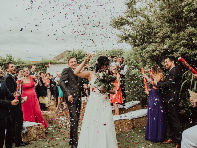 La boda de Antoine y Cristina en Fares, Girona 23