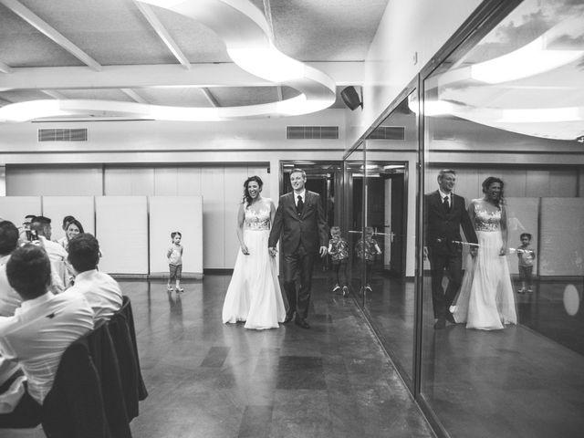 La boda de Antoine y Cristina en Fares, Girona 33