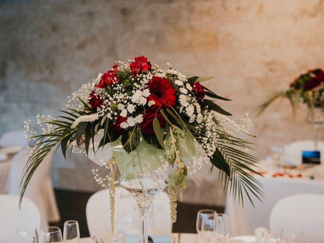 La boda de Antoine y Cristina en Fares, Girona 34