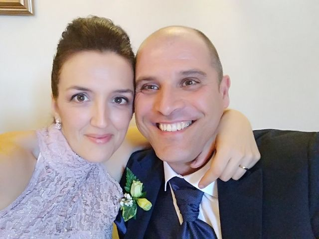 La boda de Fernando y Vanesa en Villanueva (Cangas De Onis), Asturias 3