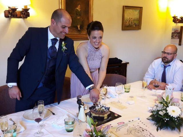 La boda de Fernando y Vanesa en Villanueva (Cangas De Onis), Asturias 2
