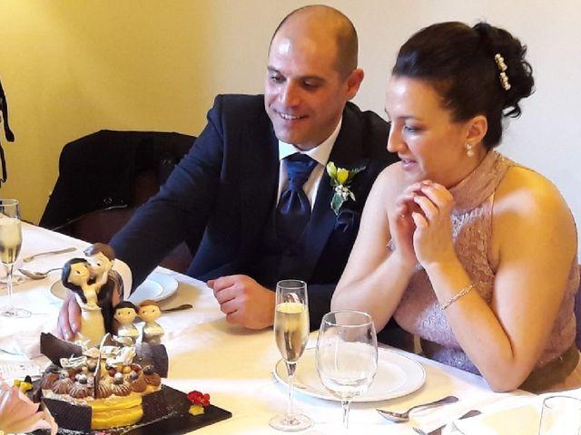 La boda de Fernando y Vanesa en Villanueva (Cangas De Onis), Asturias 6