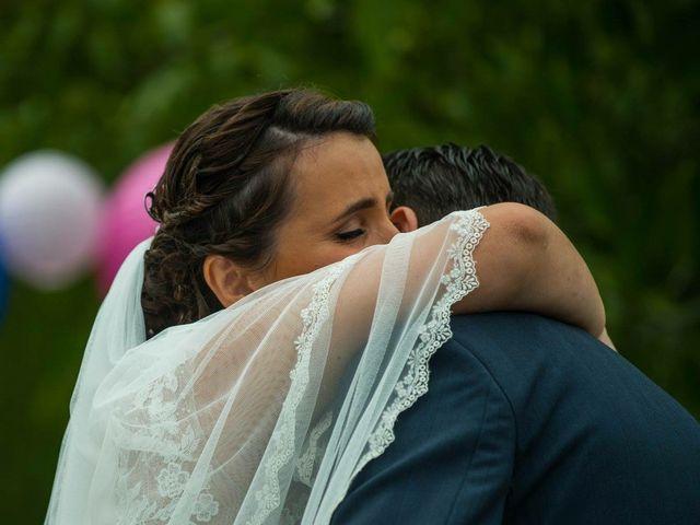 La boda de Pedro y Irene en Granada, Granada 5