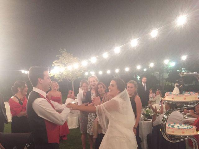 La boda de Pedro y Irene en Granada, Granada 8