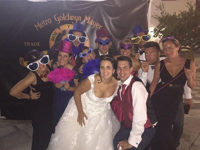 La boda de Pedro y Irene en Granada, Granada 9