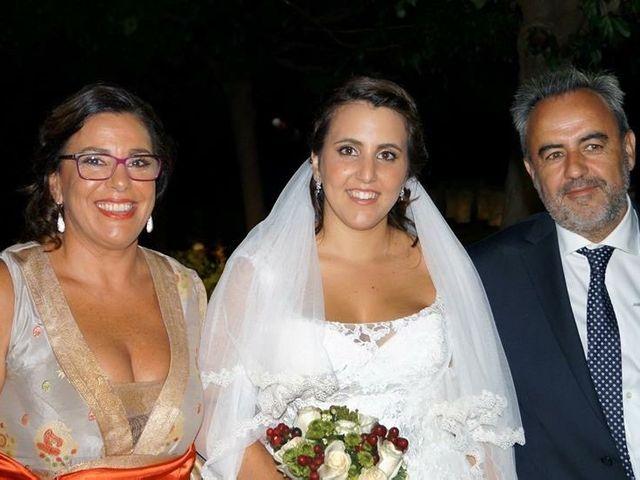 La boda de Pedro y Irene en Granada, Granada 13