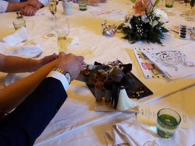 La boda de Fernando y Vanesa en Villanueva (Cangas De Onis), Asturias 7