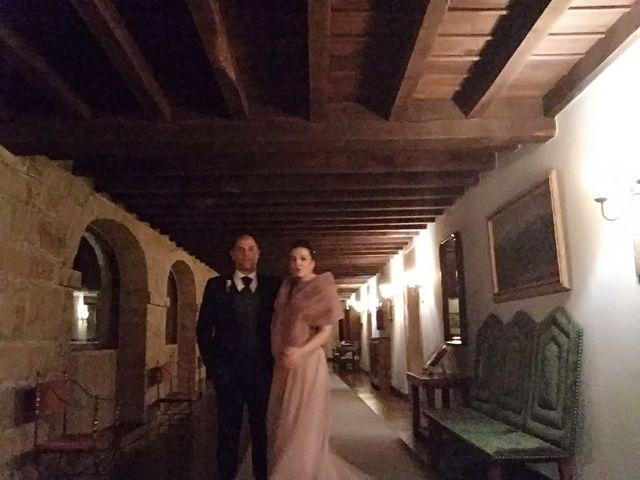 La boda de Fernando y Vanesa en Villanueva (Cangas De Onis), Asturias 9