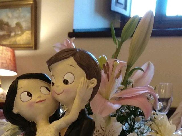 La boda de Fernando y Vanesa en Villanueva (Cangas De Onis), Asturias 10