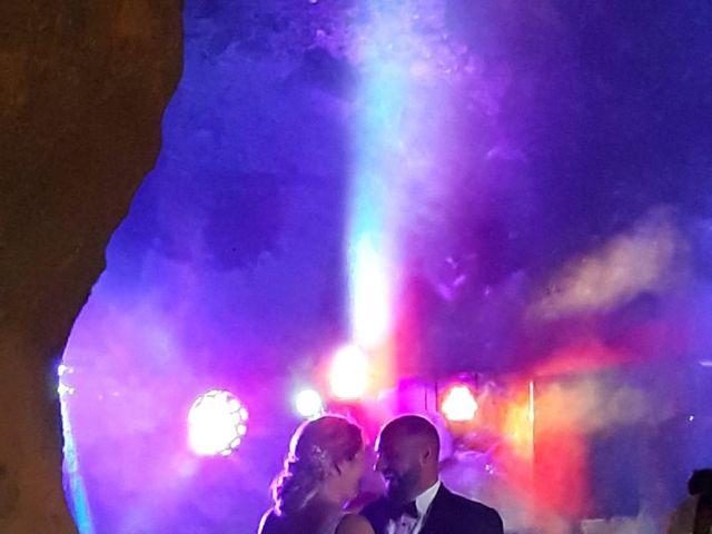 La boda de Céline  y Fran en Galdar, Las Palmas 5