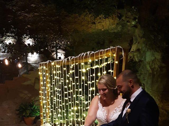 La boda de Céline  y Fran en Galdar, Las Palmas 8