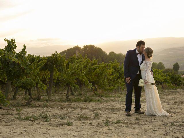 La boda de Yolanda y Raul