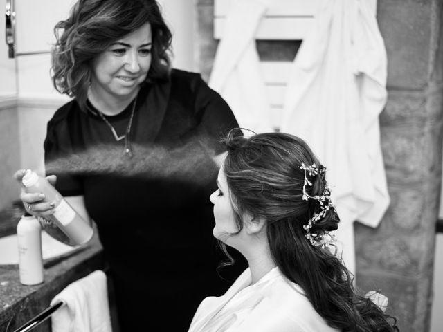 La boda de Alejandro y Lucía en Luces, Asturias 12