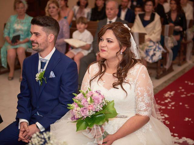 La boda de Alejandro y Lucía en Luces, Asturias 24
