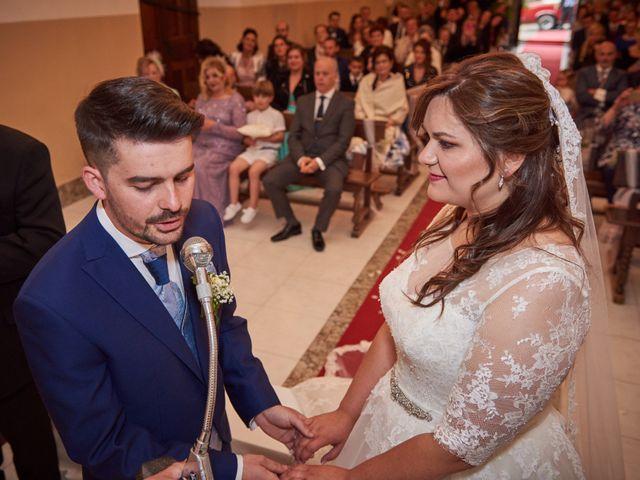 La boda de Alejandro y Lucía en Luces, Asturias 26