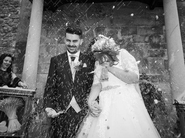 La boda de Alejandro y Lucía en Luces, Asturias 30