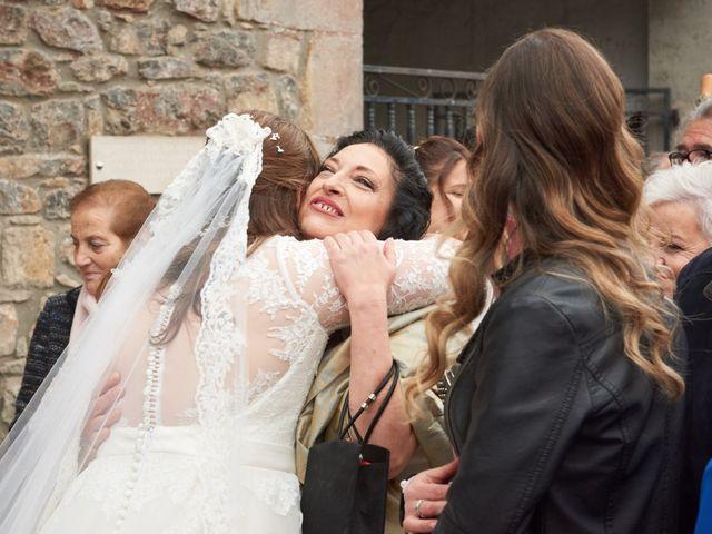 La boda de Alejandro y Lucía en Luces, Asturias 39
