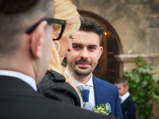 La boda de Alejandro y Lucía en Luces, Asturias 40