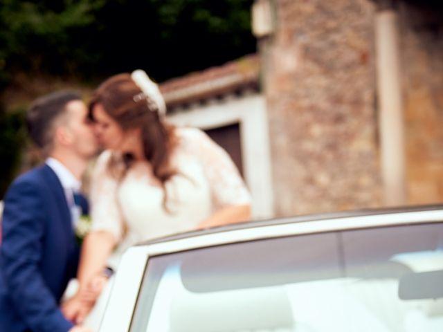 La boda de Alejandro y Lucía en Luces, Asturias 47