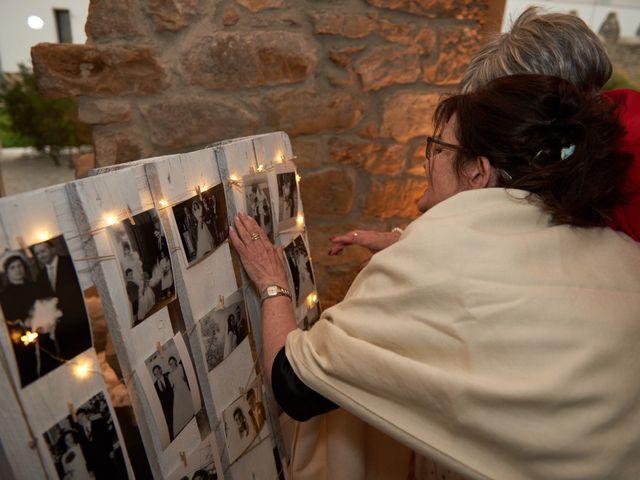 La boda de Alejandro y Lucía en Luces, Asturias 55