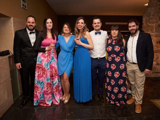 La boda de Alejandro y Lucía en Luces, Asturias 62