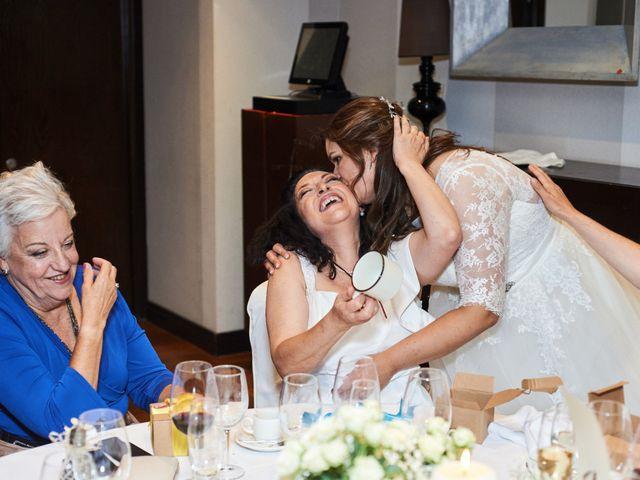 La boda de Alejandro y Lucía en Luces, Asturias 67