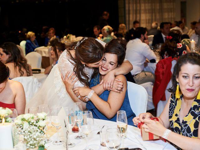 La boda de Alejandro y Lucía en Luces, Asturias 68