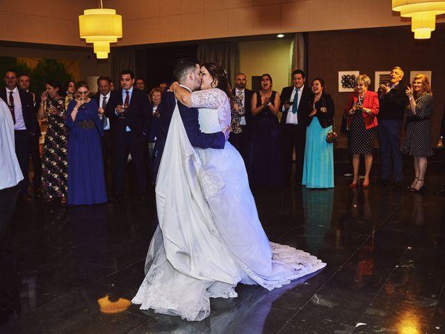 La boda de Alejandro y Lucía en Luces, Asturias 70
